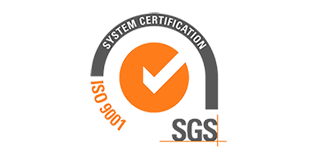 SGS-ISO9001